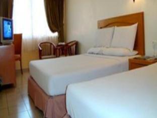 Megah D'Aru Hotel Kota Kinabalu - Family Room