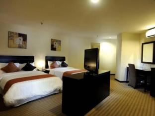 M Hotels - Tower B Kuching - Gastenkamer