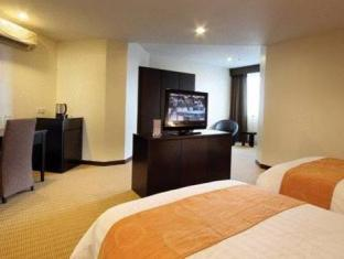 M Hotels - Tower B Kuching - Chambre