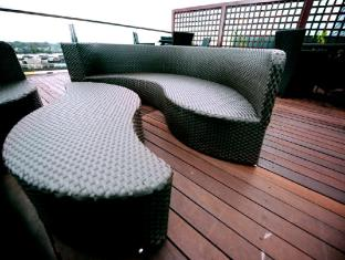 M Hotels - Tower B Kuching - Balcon/Terrasse