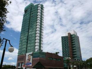 M Hotels - Tower B Kuching - Hotel Aussenansicht