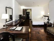 Best Western Vientiane Hotel: guest room