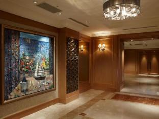 Chateau de Chine Hotel Taipei - Interior