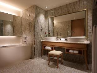 Chateau de Chine Hotel Taipei - Bathroom