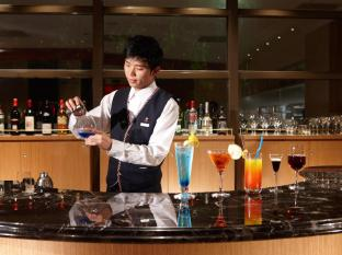 Chateau de Chine Hotel Taipei - Food and Beverages