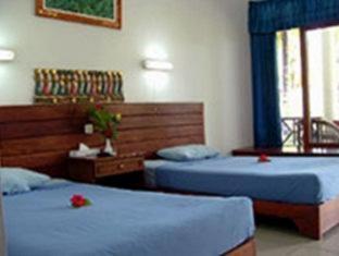 Hotel Hapel Negara Bali - Guest Room