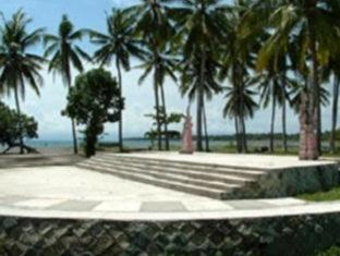 Hotel Hapel Negara Bali - Exterior