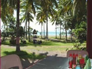 Hotel Hapel Negara Bali - View