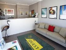 Quest Sanctuary Lakes Apartments: reception