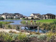 Quest Sanctuary Lakes Apartments: