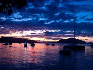 Fitzroy Island Resort Cairns - Sunset at Fitzroy Island Resort