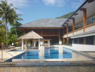 Fitzroy Island Resort Cairns - Swimming Pool