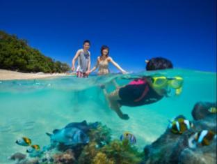 Fitzroy Island Resort Cairns - Swimming