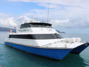 Fitzroy Island Resort Cairns - Fitzroy Island Fast Cat