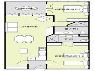 Fitzroy Island Resort Cairns - 2 Bedroom