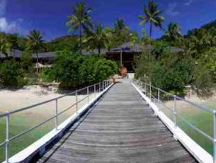 Fitzroy Island Resort Cairns - Main Jetty