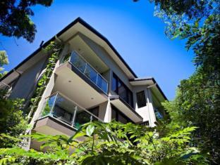 Fitzroy Island Resort Cairns - Accommodation Block