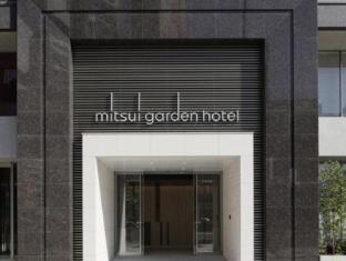 Mitsui Garden Hotel Ueno Tokio - Hotel Aussenansicht