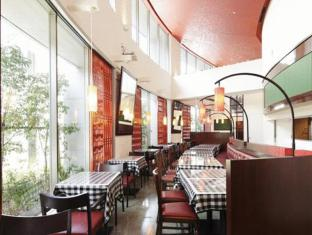 Mitsui Garden Hotel Ueno Tokio - Restaurant