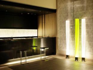 Mitsui Garden Hotel Ueno Tokio - Rezeption