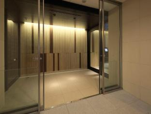 Mitsui Garden Hotel Ueno Tokio - Ausstattung