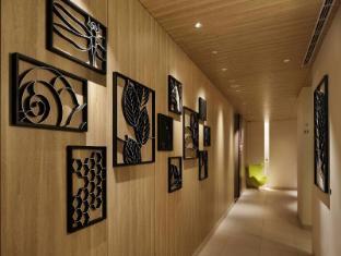 Mitsui Garden Hotel Ueno Tokio - Hotel Innenbereich