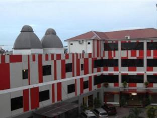 Hotel Zaira Pekanbaru