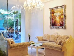 The White Hotel 1 Ho Chi Minh City - Reception