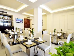 The White Hotel 1 Ho Chi Minh City - Restaurant
