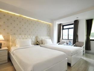 The White Hotel 1 Ho Chi Minh City - Guest Room