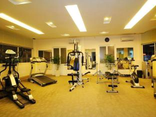Hoang Hai Long 1 Hotel Ho Chi Minh City - GYM