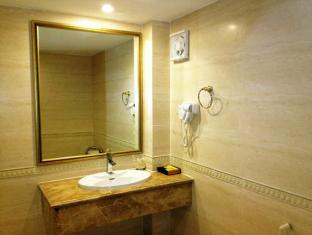 Hoang Hai Long 1 Hotel Ho Chi Minh City - Bath room