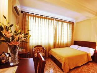 Hoang Hai Long 1 Hotel Ho Chi Minh City - Guest Room