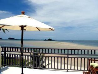 Lanta All Seasons Beach Resort Koh Lanta - Balcony/Terrace