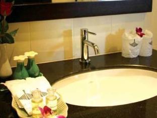 Lanta All Seasons Beach Resort Koh Lanta - Bathroom