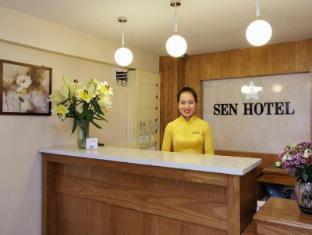 Sen Hotel Saigon