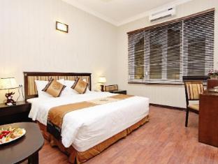 Hanoi Hasu Hotel Hanoi - Executive Orchid Babylon