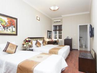 Hanoi Hasu Hotel Hanoi - Family Bella Vita