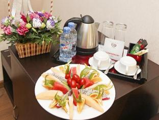 Hanoi Hasu Hotel Hanoi - Guest Room