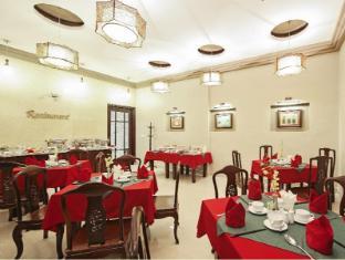 Hanoi Hasu Hotel Hanoi - Restaurant in Asian style