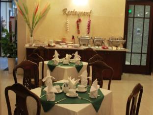Hanoi Hasu Hotel Hanoi - Restaurant in Western Style