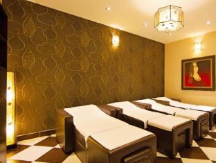 Hanoi Hasu Hotel Hanoi - Foot & Body Massage