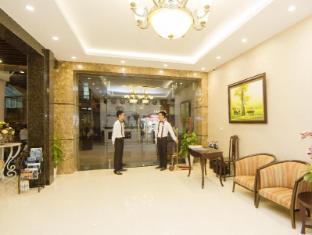 Hanoi Hasu Hotel Hanoi - Concierge service