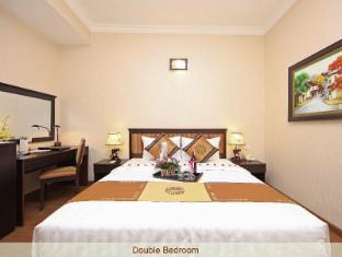 Hanoi Hasu Hotel Hanoi - Superior Orchid Babylon View