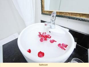 Hanoi Hasu Hotel Hanoi - Bathroom