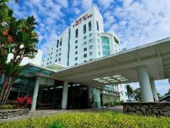 Malaysia Hotels | ParkCity Everly Hotel Bintulu
