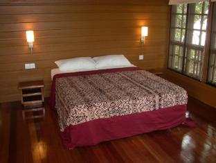 Permai Rainforest Resort Kuching - Treehouse Room