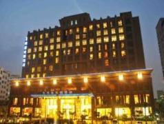 Shenzhen Tai Hao Garden Hotel | Hotel in Shenzhen