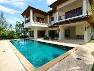 Villa 3 Habitaciones con Piscina
