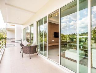 Bangtao Tropical Residence Resort and Spa Phuket - 1 Bedroom Deluxe Balcony